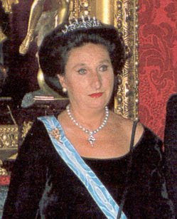 1995 05 Norwegian State Visit to Spain 2